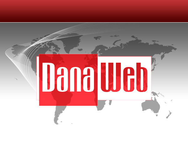 dana17.dk is hosted by DanaWeb A/S